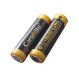 2Pcs PALIGHT 18650-Tube 3.7V Recharging 18650 Battery Flashlight Power Outdoor Hunting Camping Battery With Battery Charger
