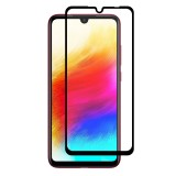 Enkay Full Cover Anti-explosion HD Clear Tempered Glass Screen Protector for Xiaomi Redmi Note 7 / Note 7 Pro