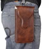 Waist Bag Leisure Vintage Multi-functional Phone Case Wallet Crossbody Bag For Men
