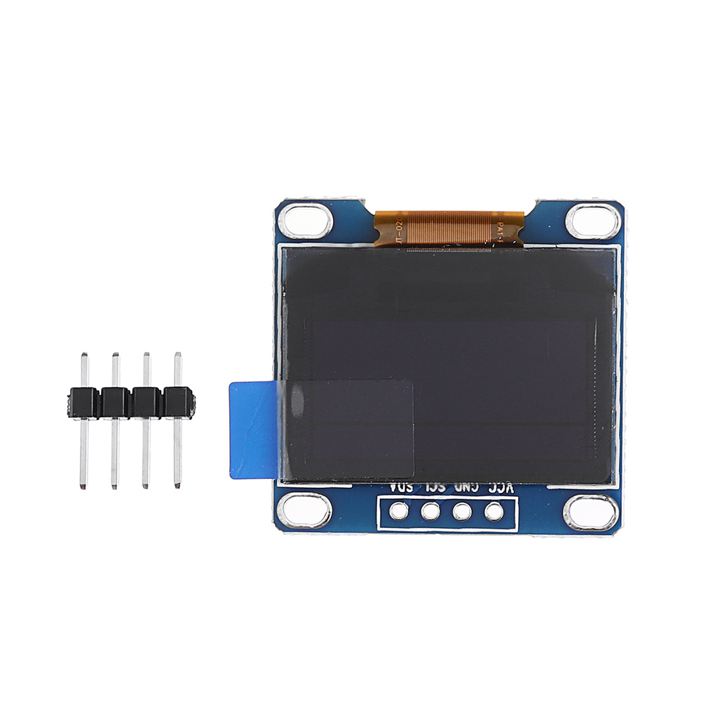 ESP8266 IoT Development Board +DHT11 Temperature and Humidity + Yellow Blue OLED Display SDK Programming Wifi Module