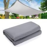 Outdoor Heavy Duty Sun Shade Sail Waterproof UV Proof Tent Canopy Shelter Sunshade