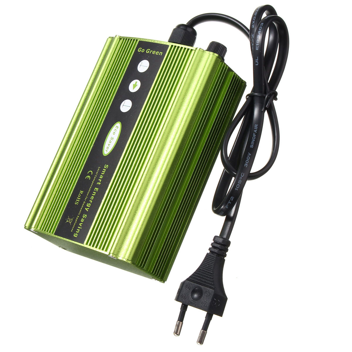 Power Electricity Save Saving Energy Saver Box Save 30/% Device 90V-240V FE