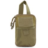 BL117 Oxford Outdoor Military Tactical Waist Bag Camping Trekking Travel Bag