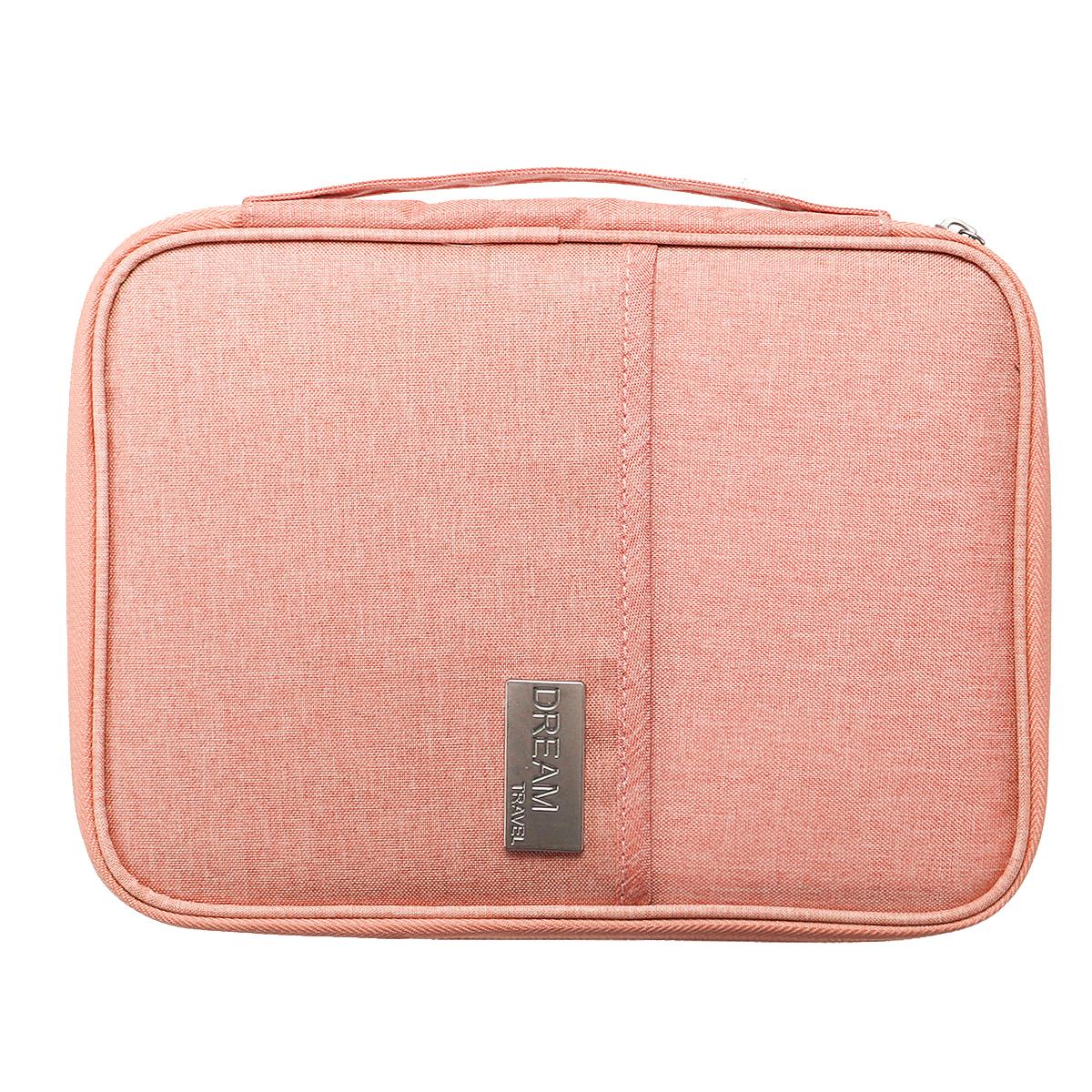 Waterproof Oxford Bag Multifunctional Storage Bag Wallet Outdoor Sports Camping Travel Hiking Bag
