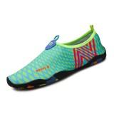 Women Beach Shoes Waterproof Wading Casual Soft Sneakers