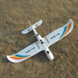 Mini Surfer 800 800mm Wingspan EPP Aircraft Glider RC Airplane Kit