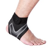 Mumian Polyester Fiber Basketball Football Ankle Support Sports Ankle Brace Fitness Protective Gear