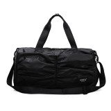Waterproof Multifunctional Fitness Gym Yoga Bag Dry Wet Separation Shoulder bag Sports Travel Hiking Backpack