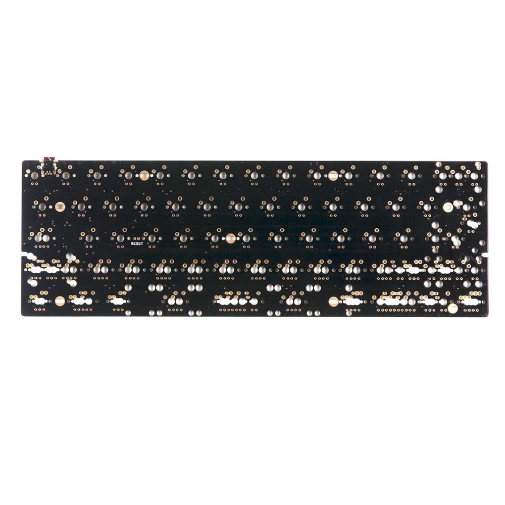 Dz60 60 Layout Pcb Type C Interface Custom Mechanical Keyboard
