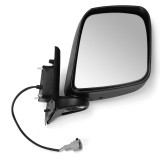 Car Electric Wing Mirror Assembly Right RH Driver Side for Nissan NV200 2010-2016