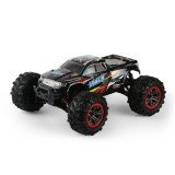 Xinlehong 2.4G 1/10 4WD Off Road RTR Crawler Monster Truck With RC Car 2 BATTERY