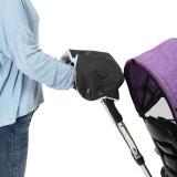 Waterproof Hand Muff Pram Stroller Pushchair Hand Gloves Warmer Winter Thickened