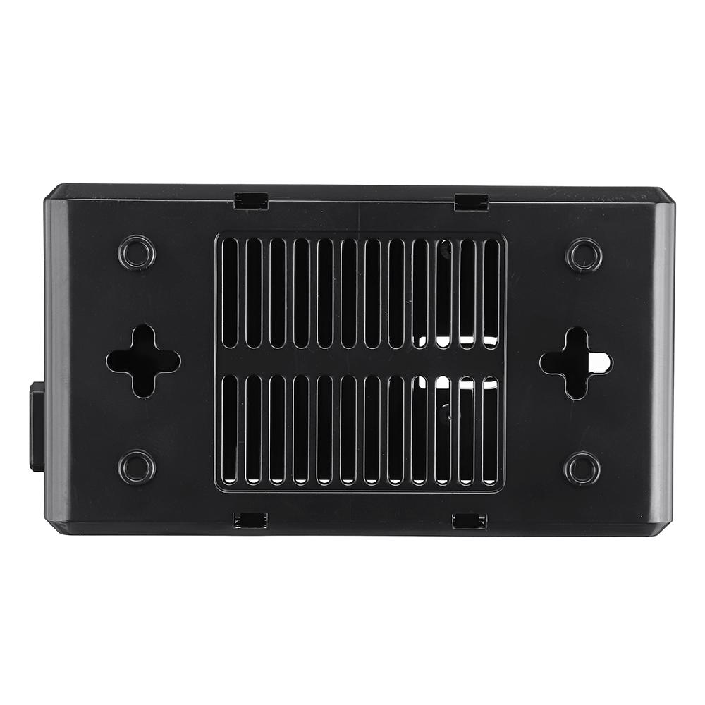 Transparent//Black Case Enclosure Computer Box with Switch fr Arduino Mega2560 R3