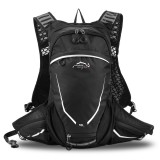 BIKIGHT 18L Bicycle Backpack Waterproof Camping Hiking Storage Bag Ultralight Bike Cycling Running