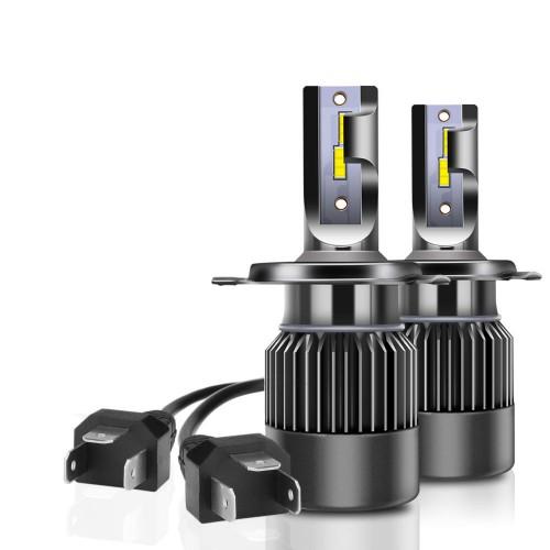 G2 Car LED Headlights Bulb 60W 7000LM Fog Lamp H1 H4 H7 H8/H9/H11 9005 9006 9012 9-32V 6000K White
