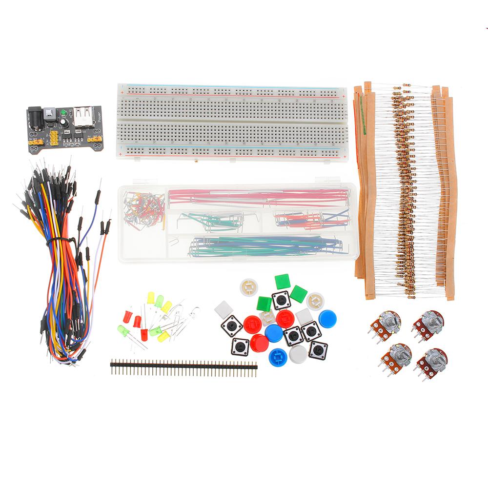 Electronics kit B1 Universal kit of Parts