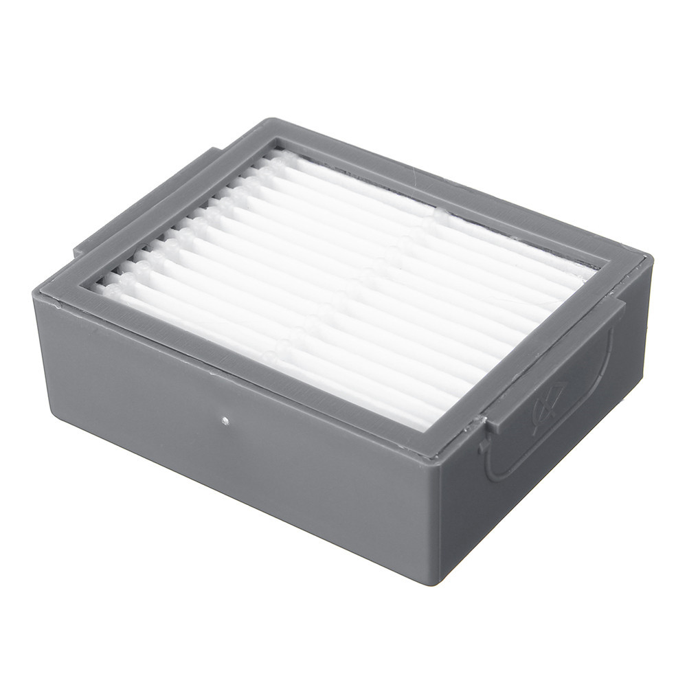 Replacement HEPA Filter for i7 E5 E6 Vacuum Cleaner