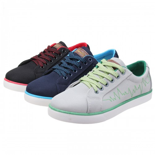Men's Sports Shoes New Fashion Fitness Running Outdoor Activities Breathable Casual Shoes Sneakers