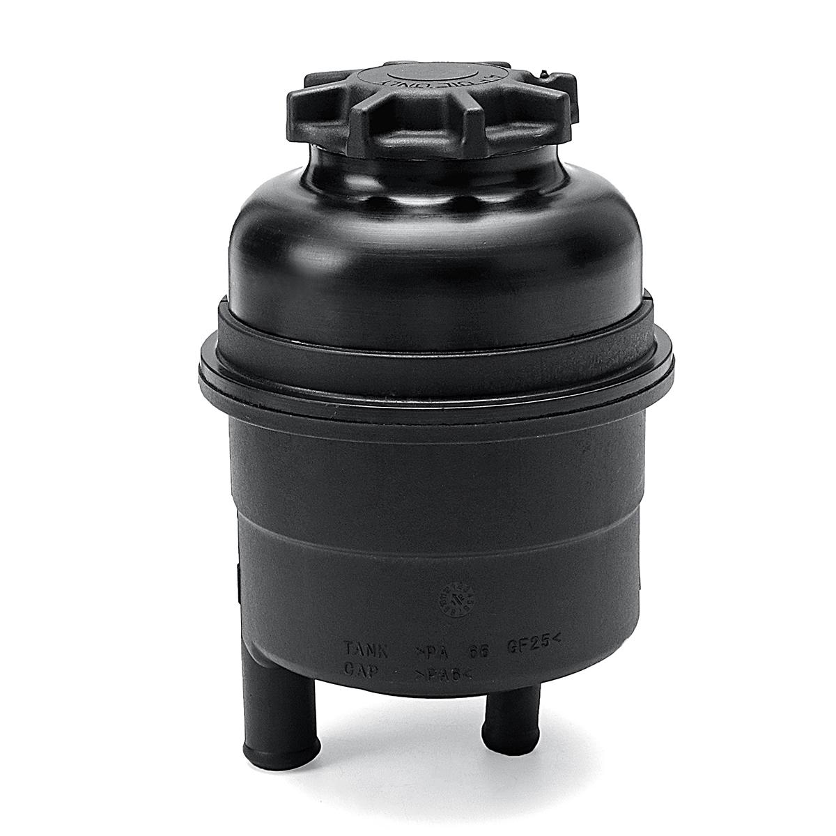 Power Steering Pump Reservoir Bottle /& Hose Kit For BMW E39 525i 528i 530i