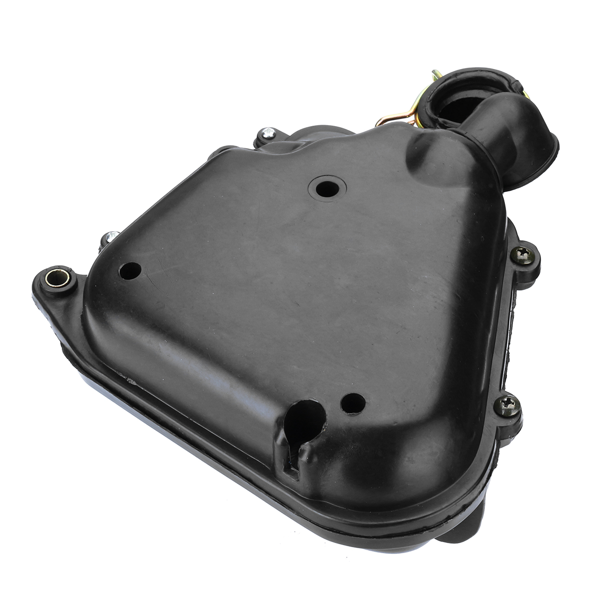 New Air Box w// Filter For Polaris Sportsman Scrambler Predator 50cc 90cc 0451080