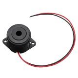 Spiral Piezo Buzzer 12V Electronic Horn 24V High Decibel Buzzer