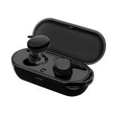 Wireless bluetooth Hi-Fi TWS Earphone Smart Touch Binaural Call Noise Reduction Waterproof With Portable Charging Box