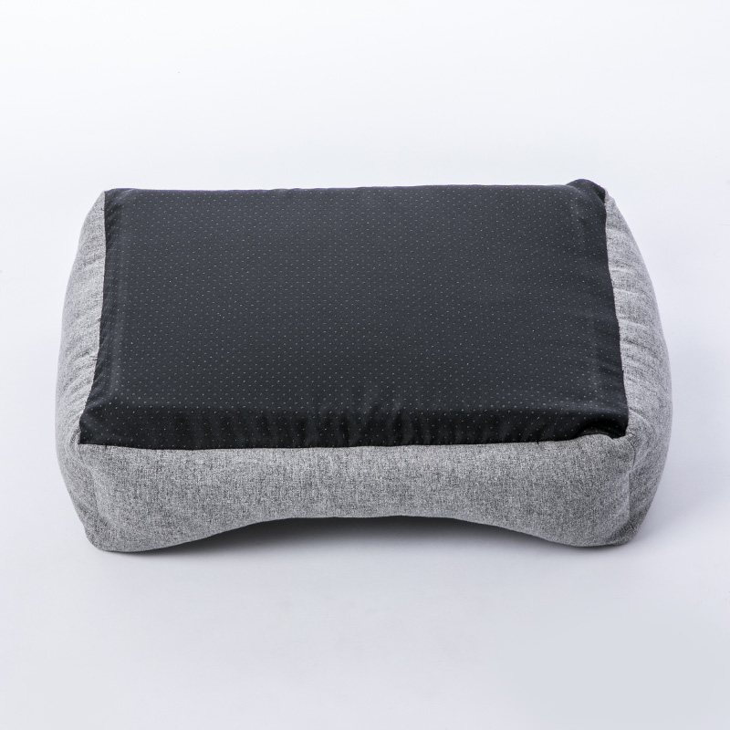 Jordan&Judy JJ-PE0024  Pet Mat Dog Bed Washable Cotton Linen Material for Small Medium Dogs Teddy From Xiaomi Youpin