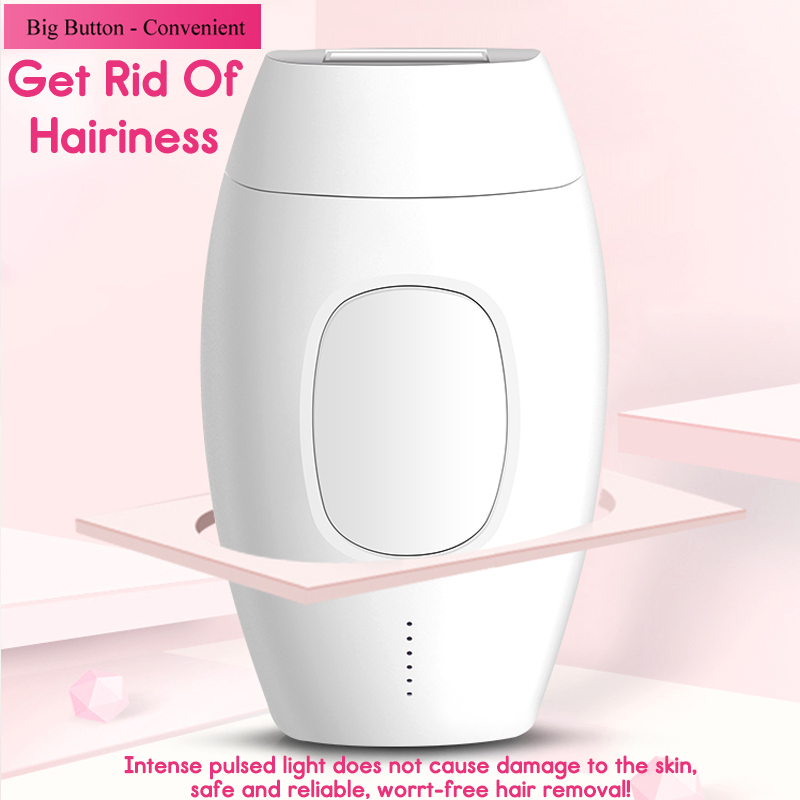 900,000 Times 36W Permanent IPL Hair Removal Device 5 Speed Home Use Hair Removal System Painless IPL Hair Epilator