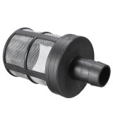 Pressure Washer Water Pump Suction Filter For Washing Machine Tub Drum 3/4 19MM