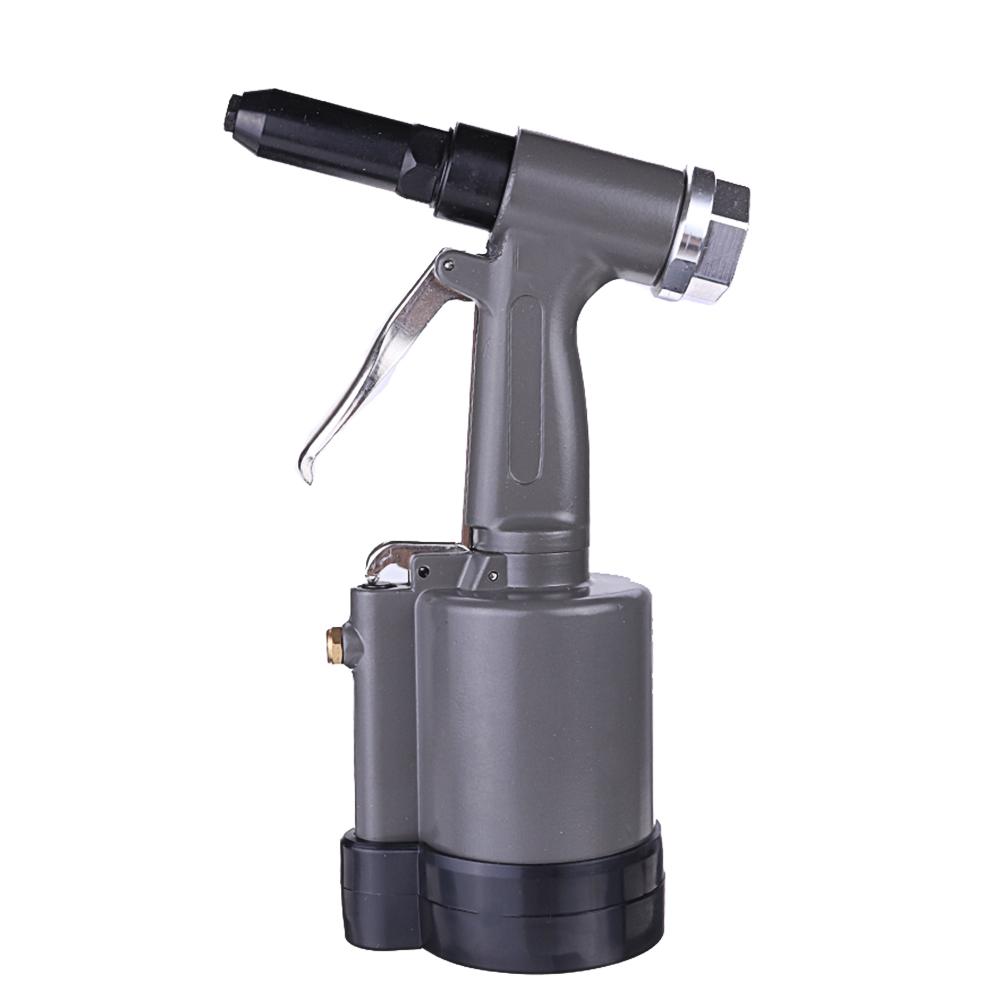 TORO TR8500 Heavy Duty Pneumatic Air Riveter Riveting Tools 2.4mm 3.0mm 4.0mm 4.8mm Rivet