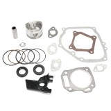 5.5HP 6.5HP Piston Rings Gaskets And Insulator Repair Tool For Honda GX160 GX200