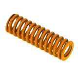 Creality 3D 8*25mm Leveling Spring For CR-10S PRO/CR-X 3D Printer Extruder Heated Bed Part