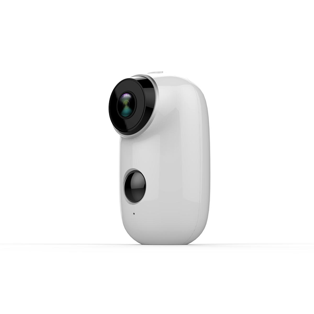 Wifi 1080P IP Camera Home Security P2P PIR Camera Waterproof 6000mAh Battery Night Vision