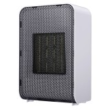 220V 750W/1500W Mini Heater Fan 2 Gear Adjustable Electric Winter Air Warmer for Office Bedroom