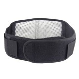 Tourmaline Magnetic Therapy Self-heating Waist Support Back Belt Sport Rehabilition Supportor Band