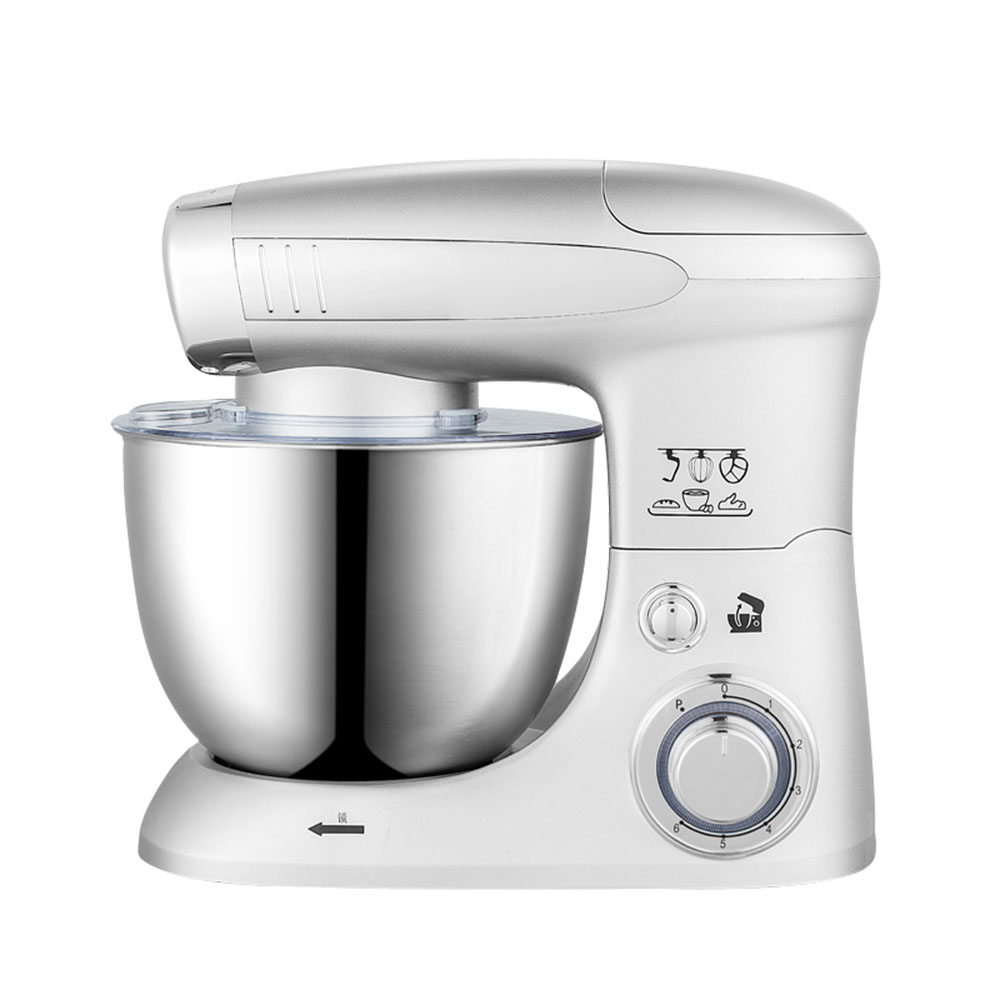 STELANG SC-232 4L / 1000W Kitchen Electric Blender Juicer Kneading Dough Machine Egg Beater Electric Mixer Cream Whipping Machine Mutifunciton Cooking Machine