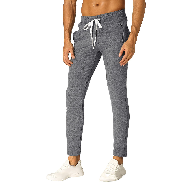 MODCHOK Men's Jogger Pants Sweatpants Casual Trousers Tracksuit Bottoms Sport Fitness Gym