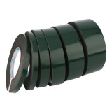 10m Double Sided Tape Strong Adhesive Black Foam Tape for Cell Phone Repair Gasket Screen PCB Dust Proof