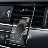 Floveme Upgrade Strong Magnetic Air Vent Car Mount Car Phone Holder For 4 Inch-7 Inch Smart Phone iPhone XS Max Samsung Galaxy S10 Plus