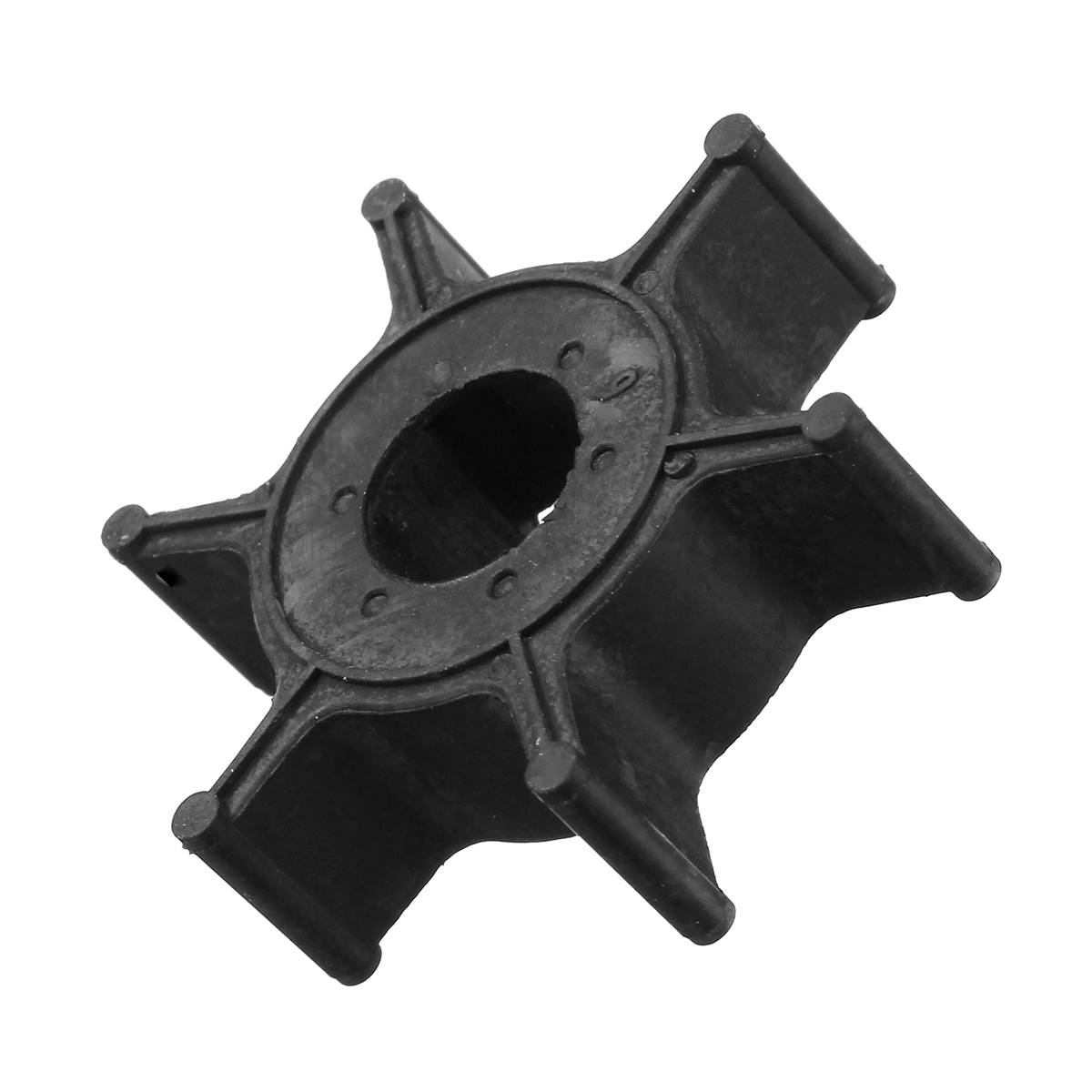 Impeller for Tohatsu Nissan Mercury Mariner 4hp 5hp 6hp Outboard Motors