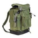 LEO Canvas 70L Outdoor Fishing Bag Reel Lure Storage Shoulder Bag Fishing Tackle Bag