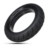BIKIGHT 1pc 8 1/2 X 2 Scooter Solid Tire For Xiaomi Mijia M365 Electric Scooter