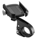 ROCKBROS SZ900 58-87mm Bicycle Phone Holder 360 Rotatable Handlebar Phone Stand Mount Cycling Accessories