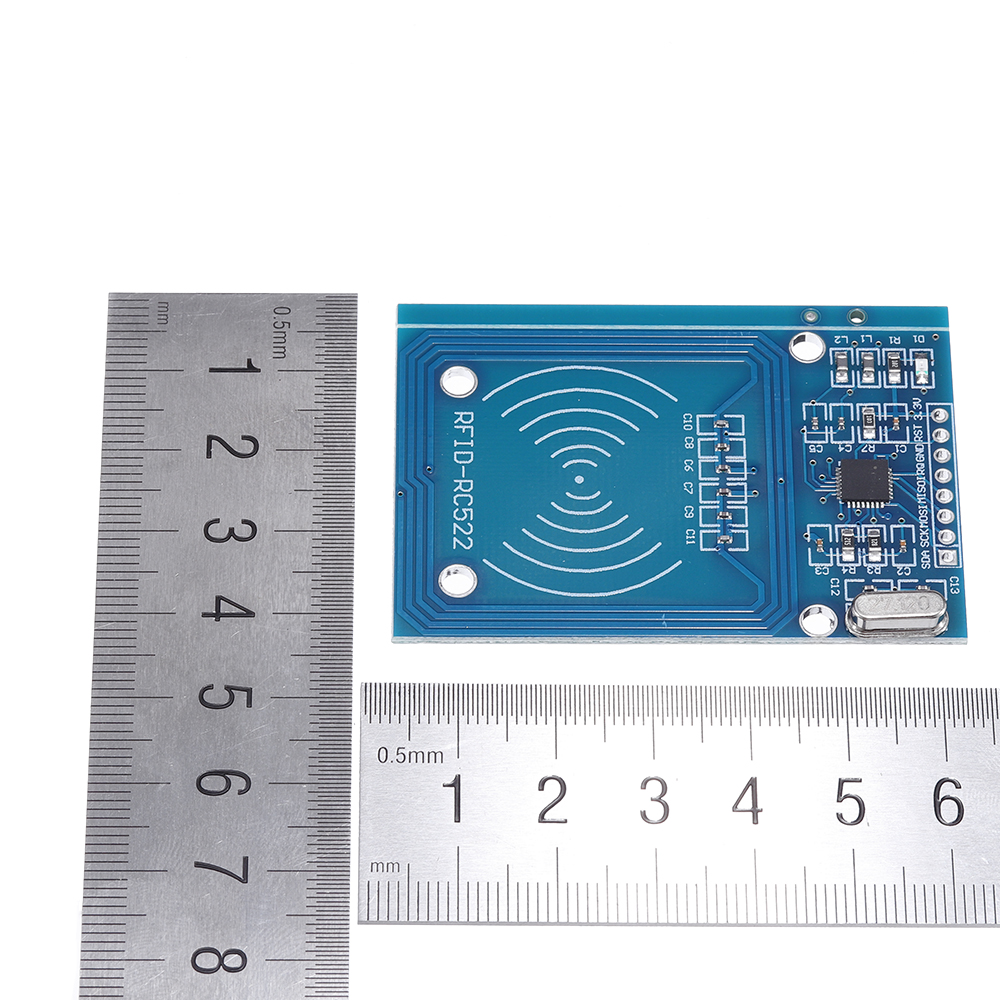 CV520 RFID RF IC Card Sensor Module Writer Reader IC Card Wireless Module For Arduino