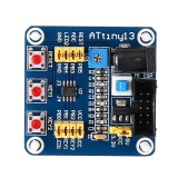 ATtiny13 Development Board Tiny13 AVR Minimum System Learning For Arduino