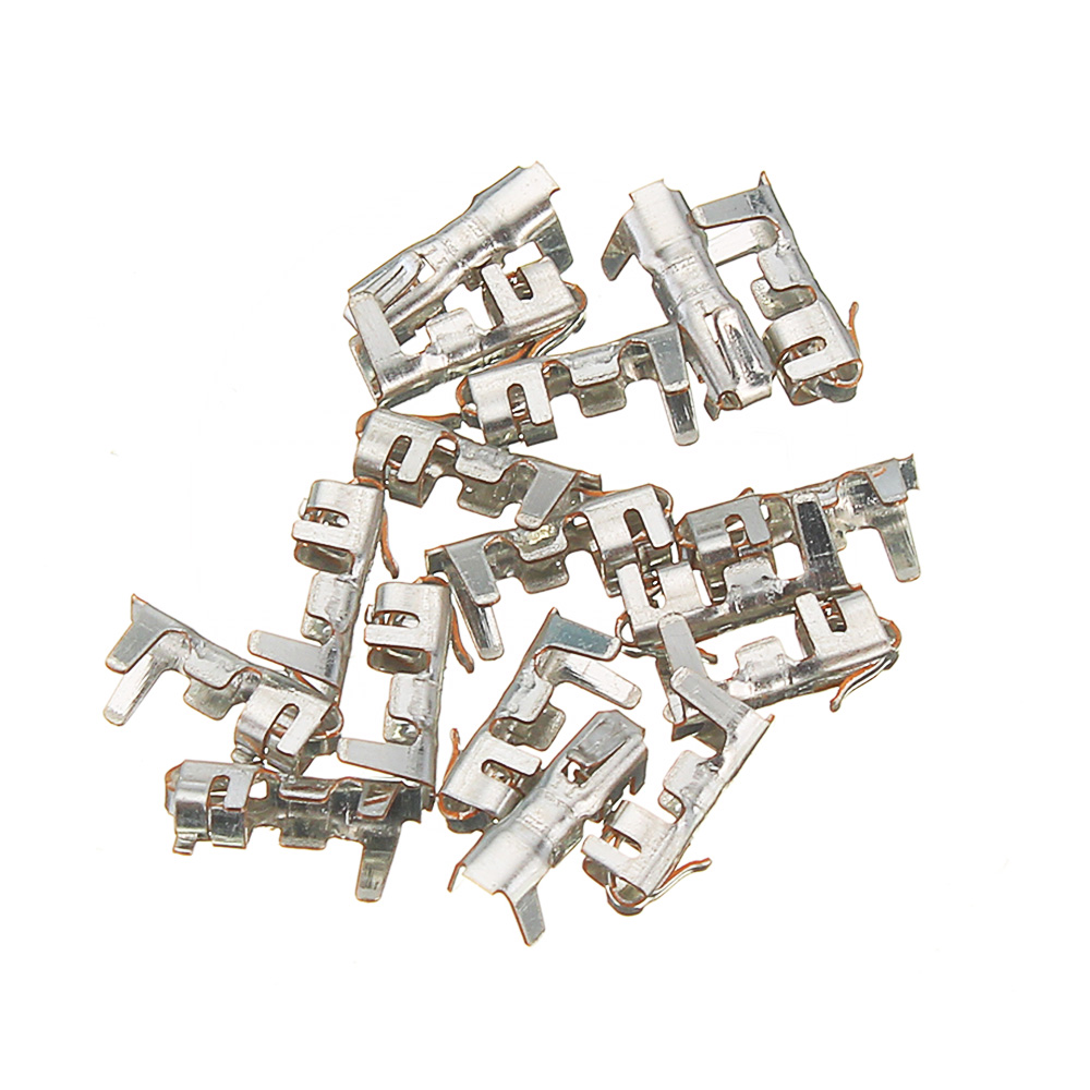 450pcs 2/3/4Pin JST-XH 2.54mm Dupont Connector Male/Female Wire Cable Jumper Pin Header Housing Connector Terminal Kit