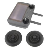 RCGEEK Remote Control Transmitter Joystick Rocker Dustproof Protection Cover 2Pcs for DJI MAVIC 2 Smart Controller