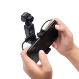 STARTRC Phone Clip Adapter Gimbal Expansion Bracket Accessories For DJI OSMO Pocket Gimbal