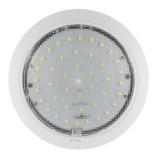 12V-24V 5050 9W LED Ceiling Light Fixture For Caravan/Motorhome/Trailer/Boat Surface Mount