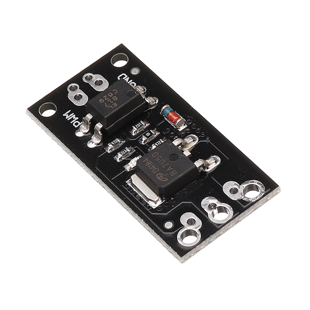 HW-532A D4184 Isolated MOSFET MOS Tube FET Module Replacement Relay Board #OS